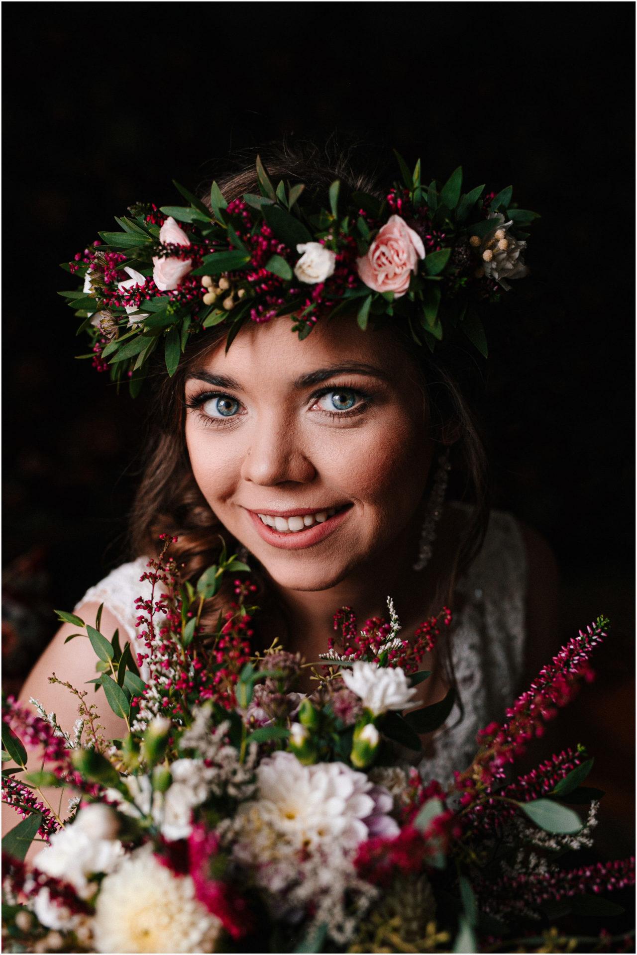 Kasia & Kamil | rustykalny ślub w Folwarku u Różyca 7