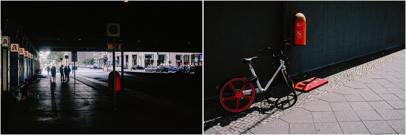 Miasto rowerów. Berlin. 125