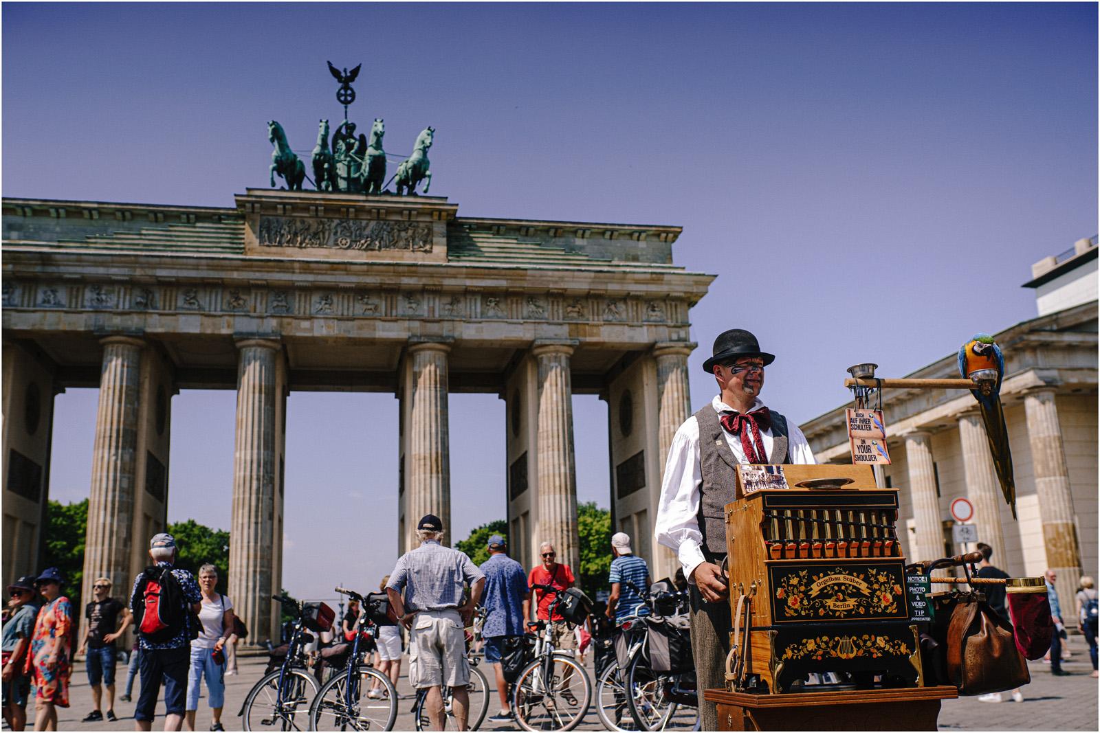 Miasto rowerów. Berlin. 23