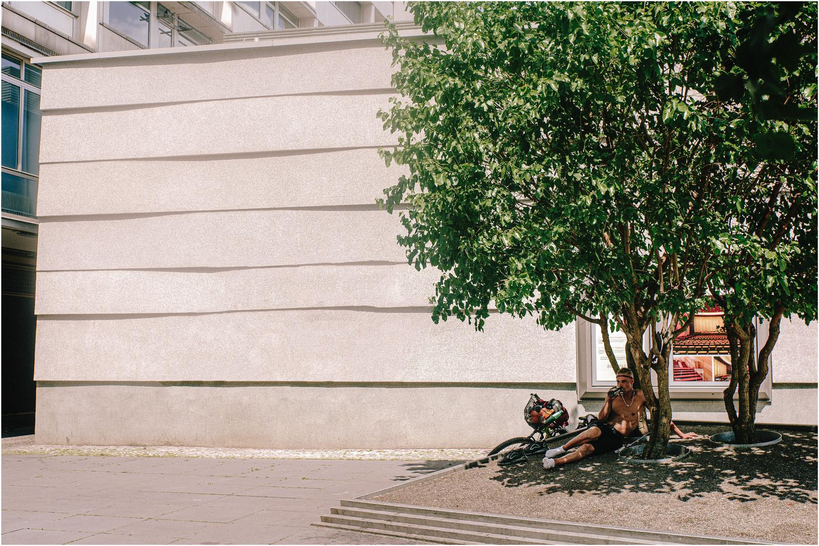 Miasto rowerów. Berlin. 131