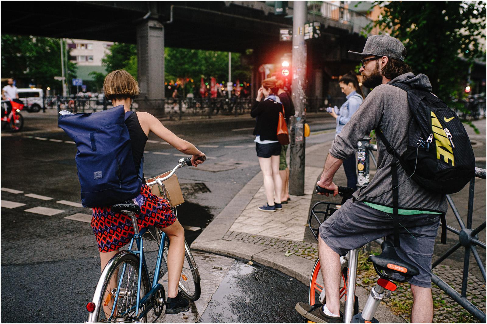 Miasto rowerów. Berlin. 51