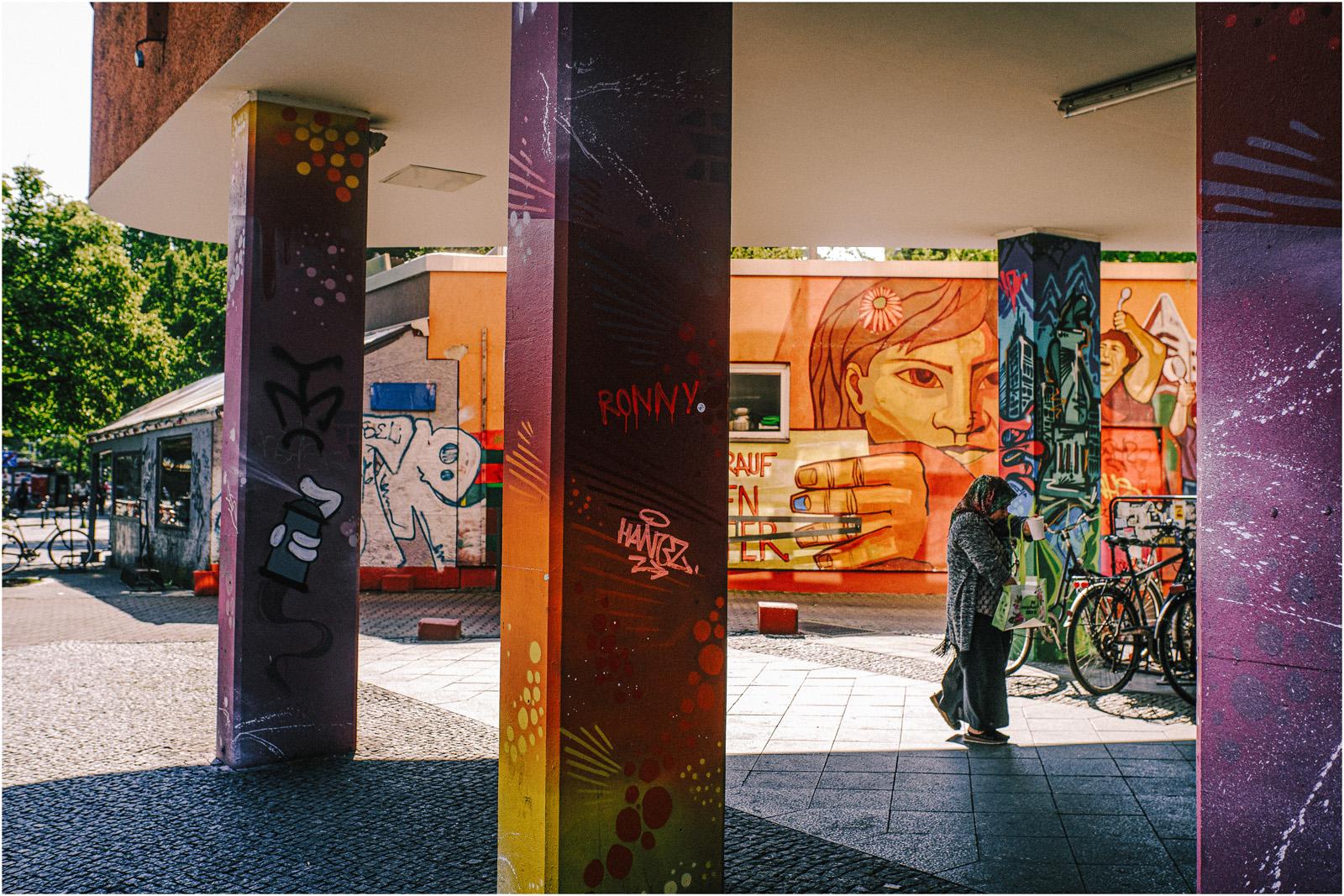 Miasto rowerów. Berlin. 118