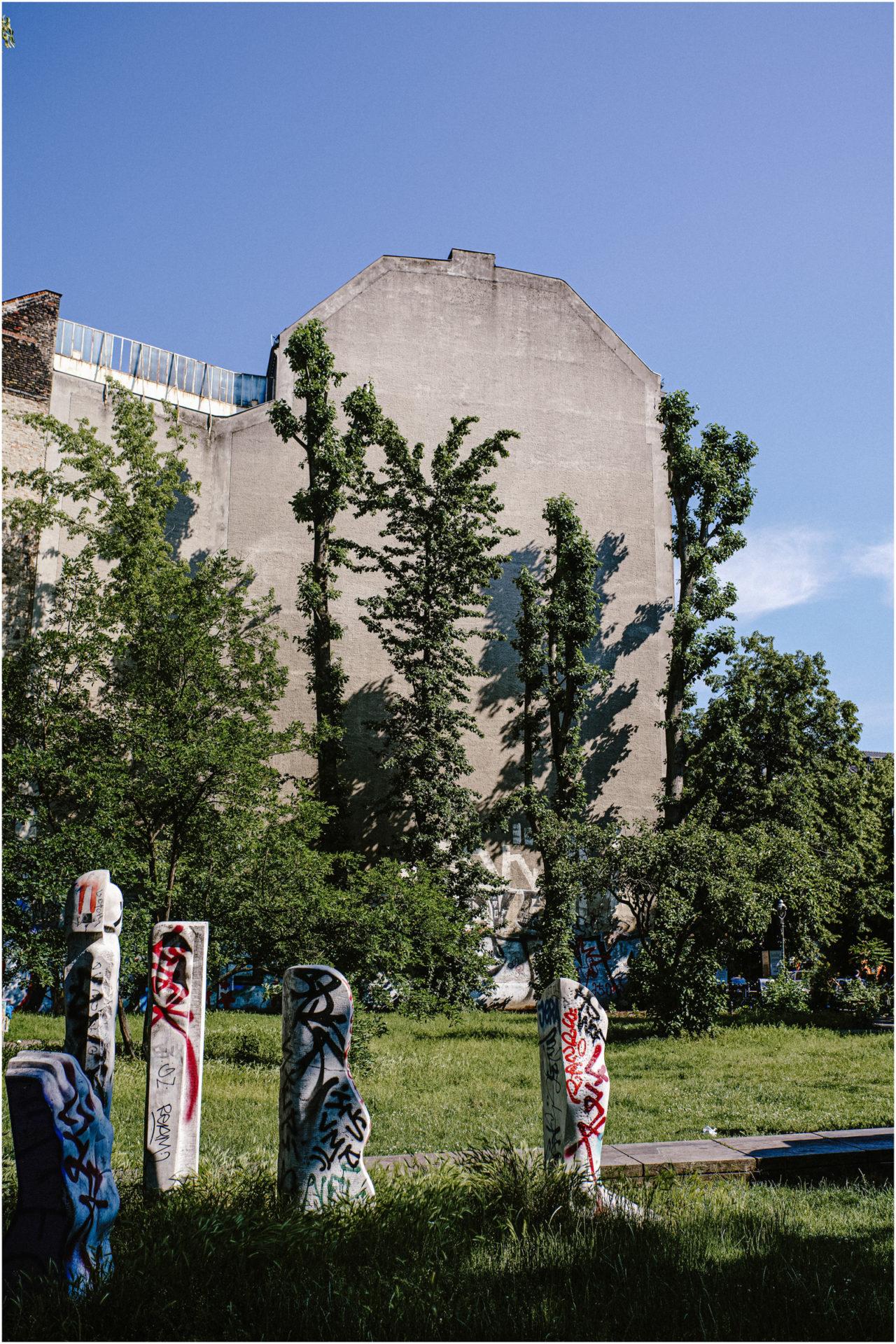Miasto rowerów. Berlin. 132