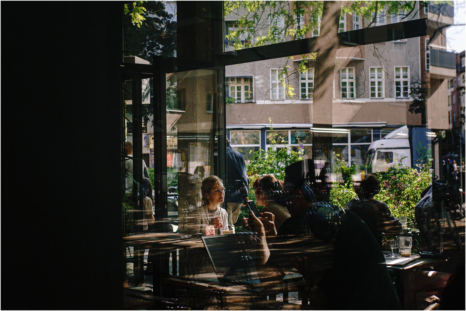 Miasto rowerów. Berlin. 109