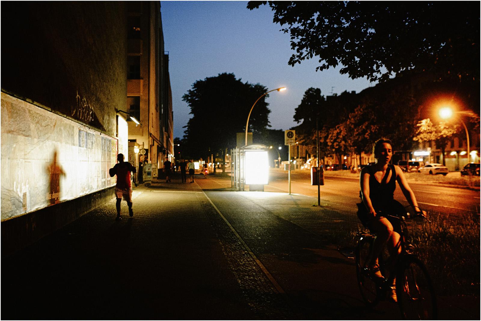 Miasto rowerów. Berlin. 87
