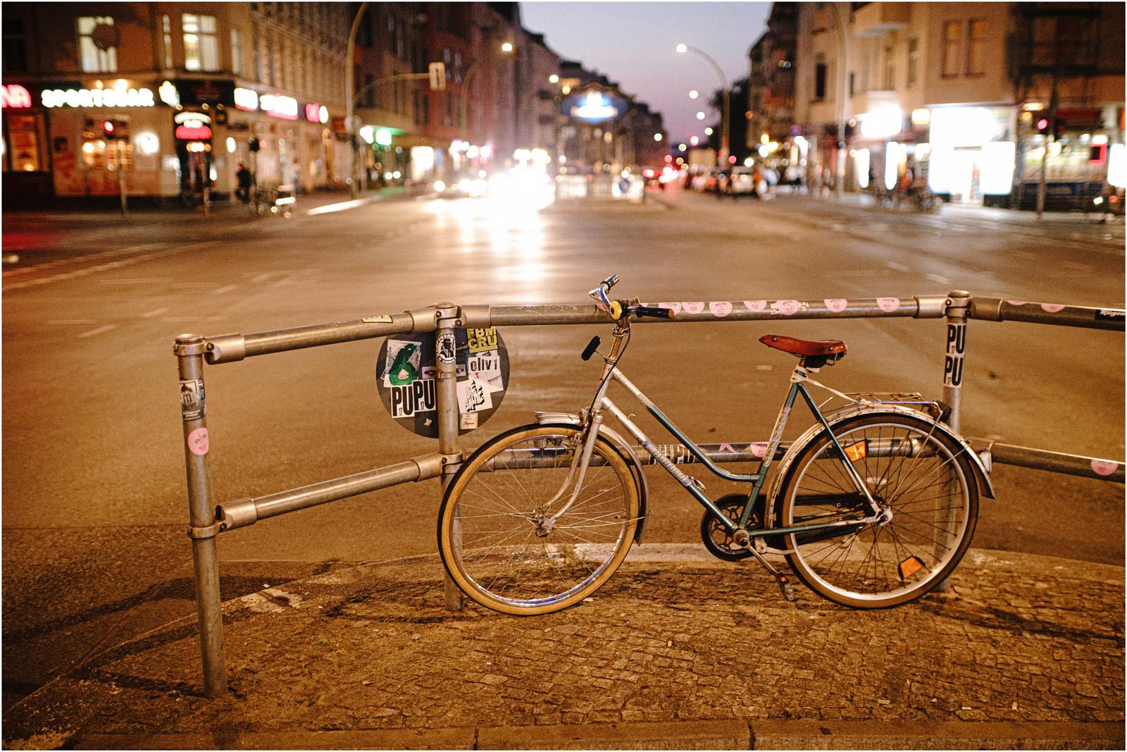 Miasto rowerów. Berlin. 83