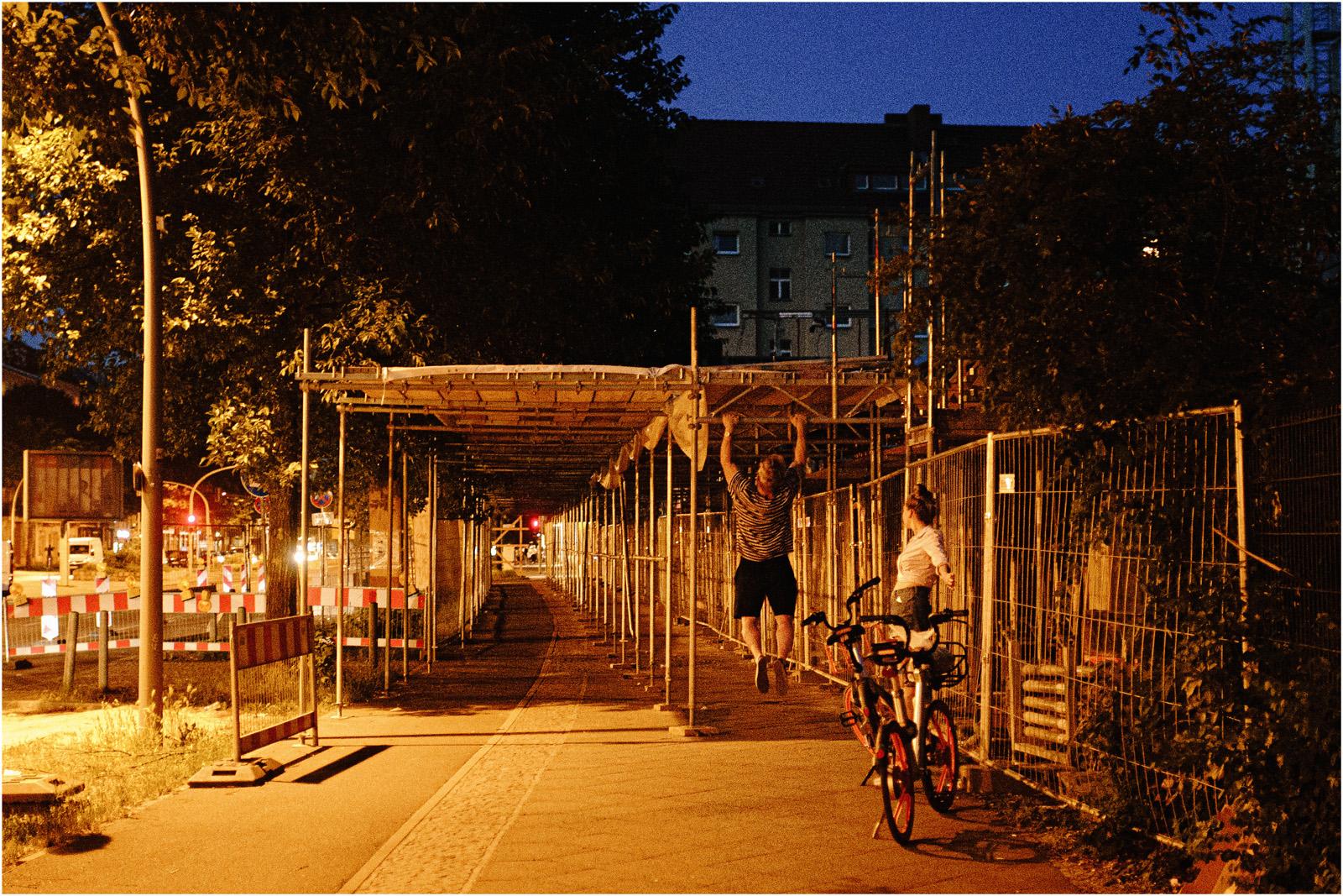 Miasto rowerów. Berlin. 85