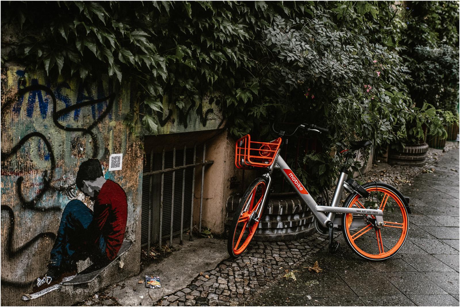 Miasto rowerów. Berlin. 48