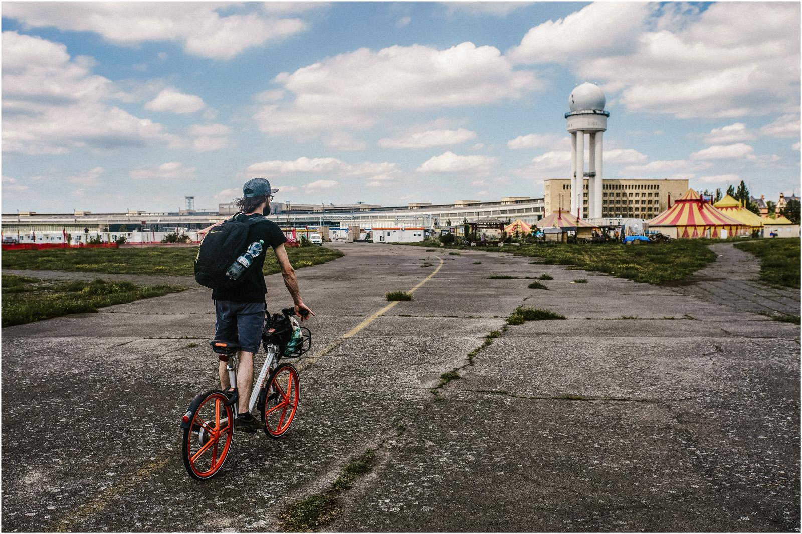 Miasto rowerów. Berlin. 117