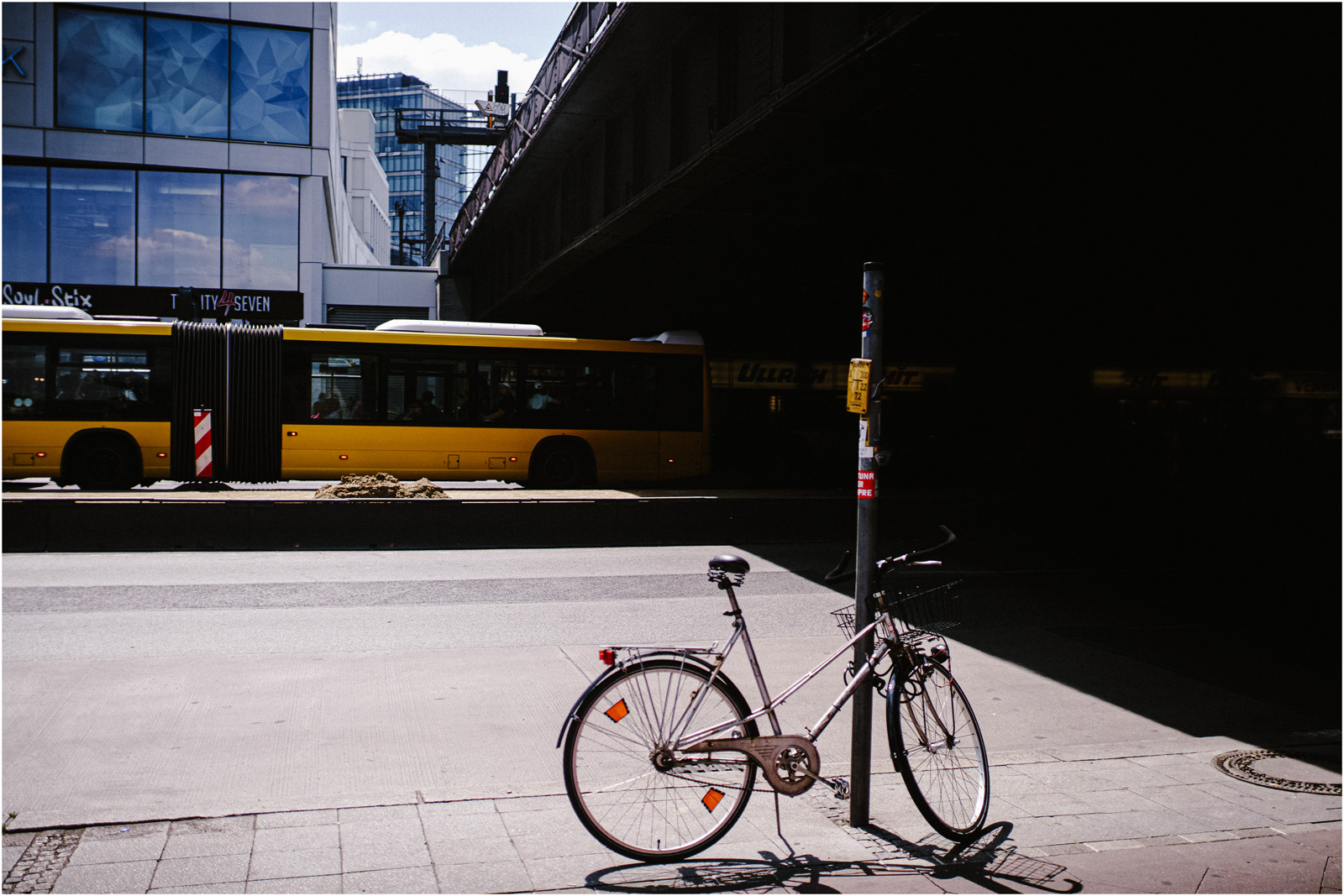 Miasto rowerów. Berlin. 121