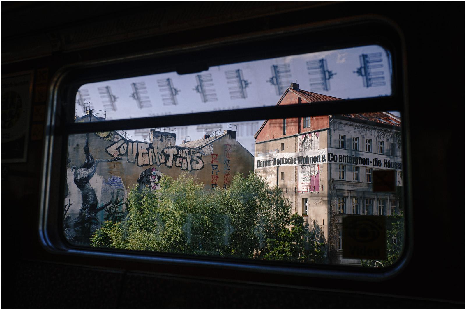 Miasto rowerów. Berlin. 124