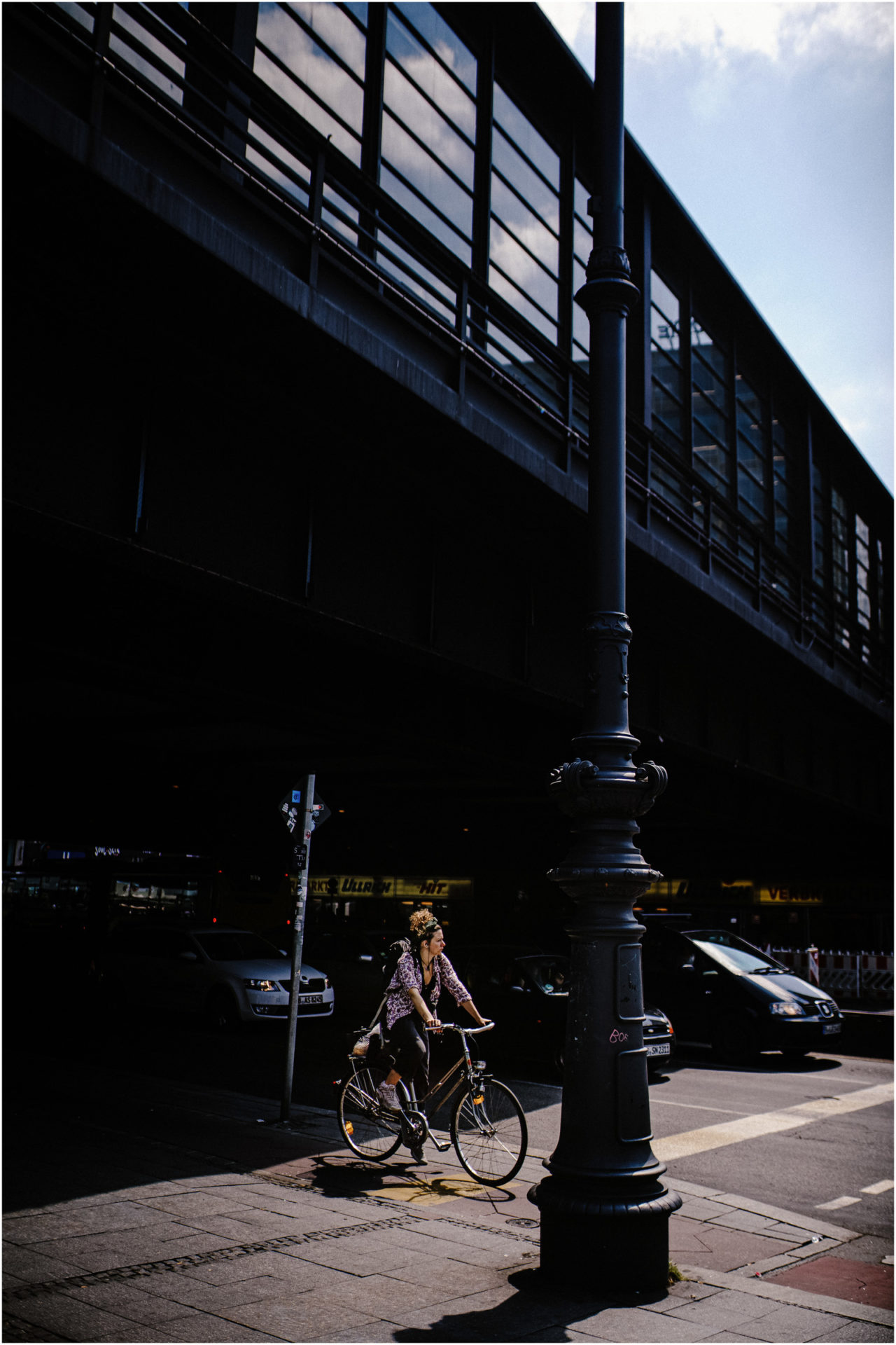 Miasto rowerów. Berlin. 126