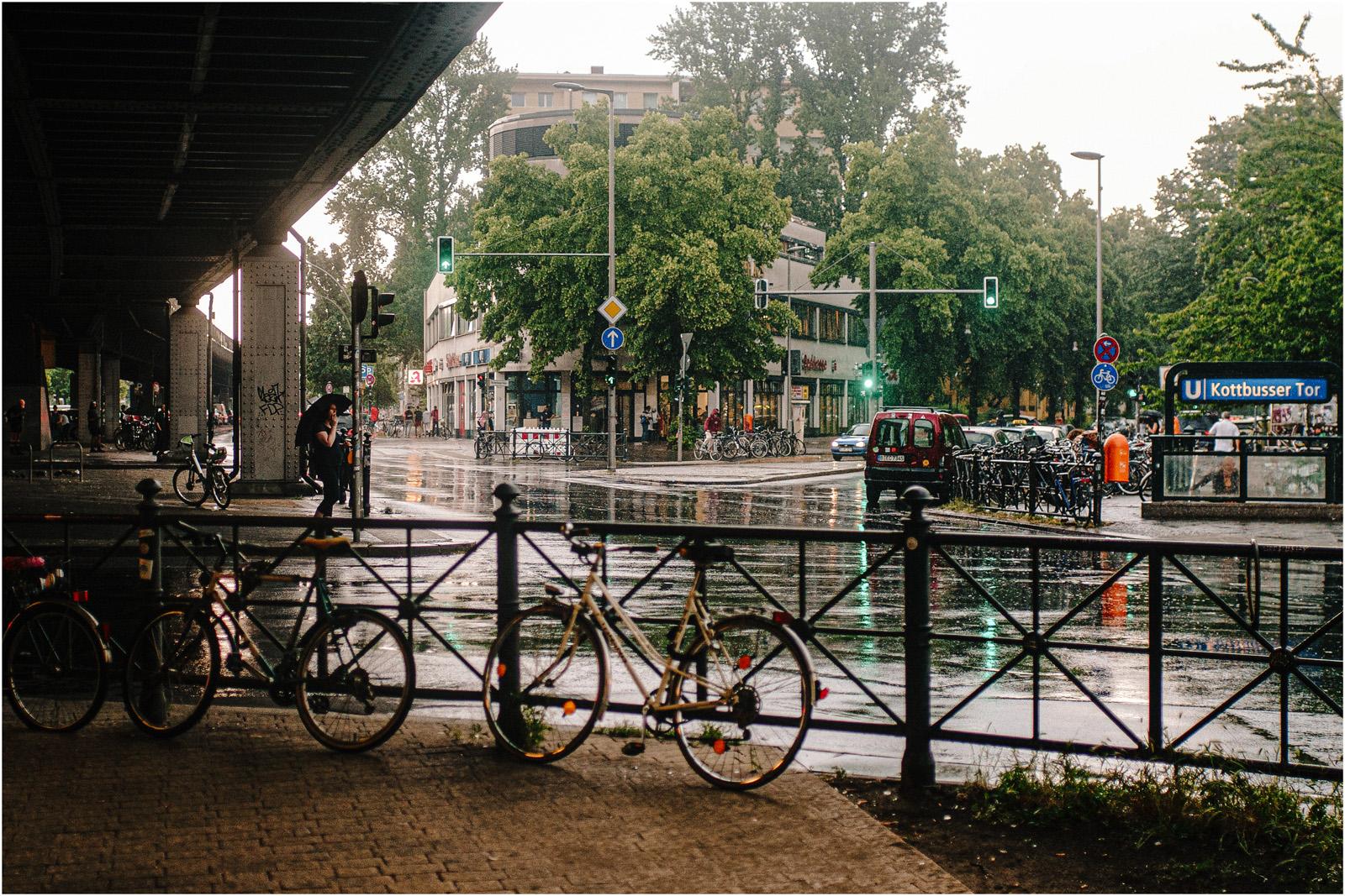Miasto rowerów. Berlin. 52