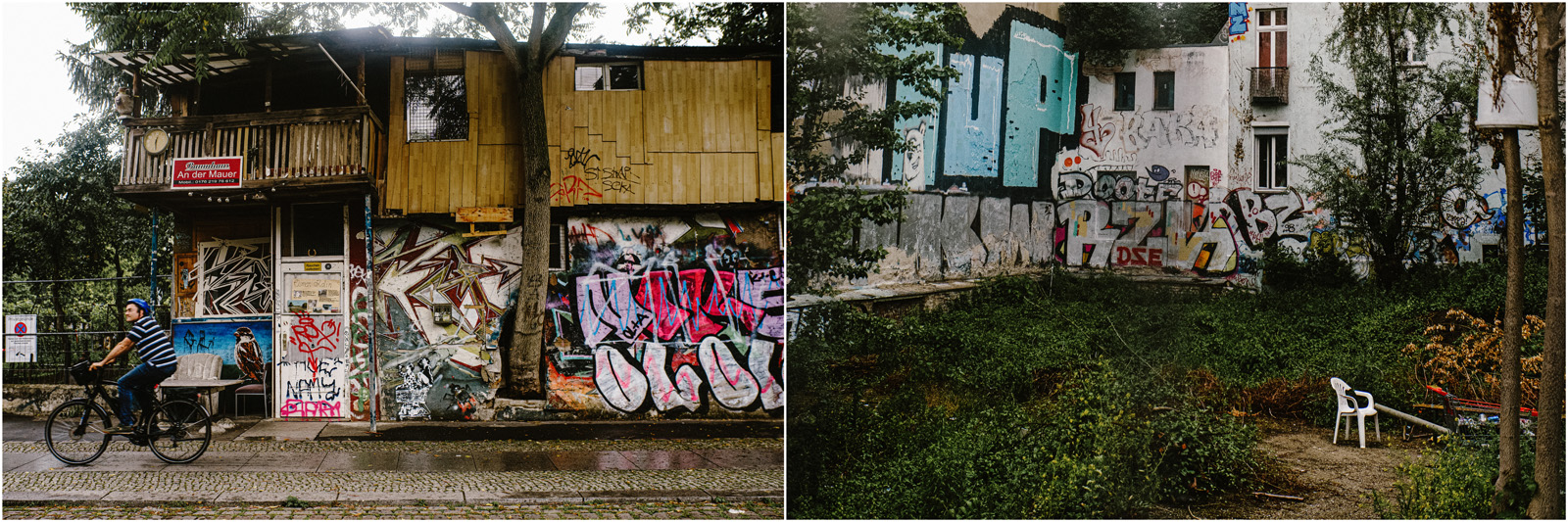 Miasto rowerów. Berlin. 49