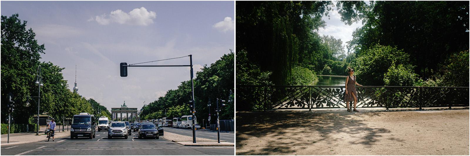 Miasto rowerów. Berlin. 27