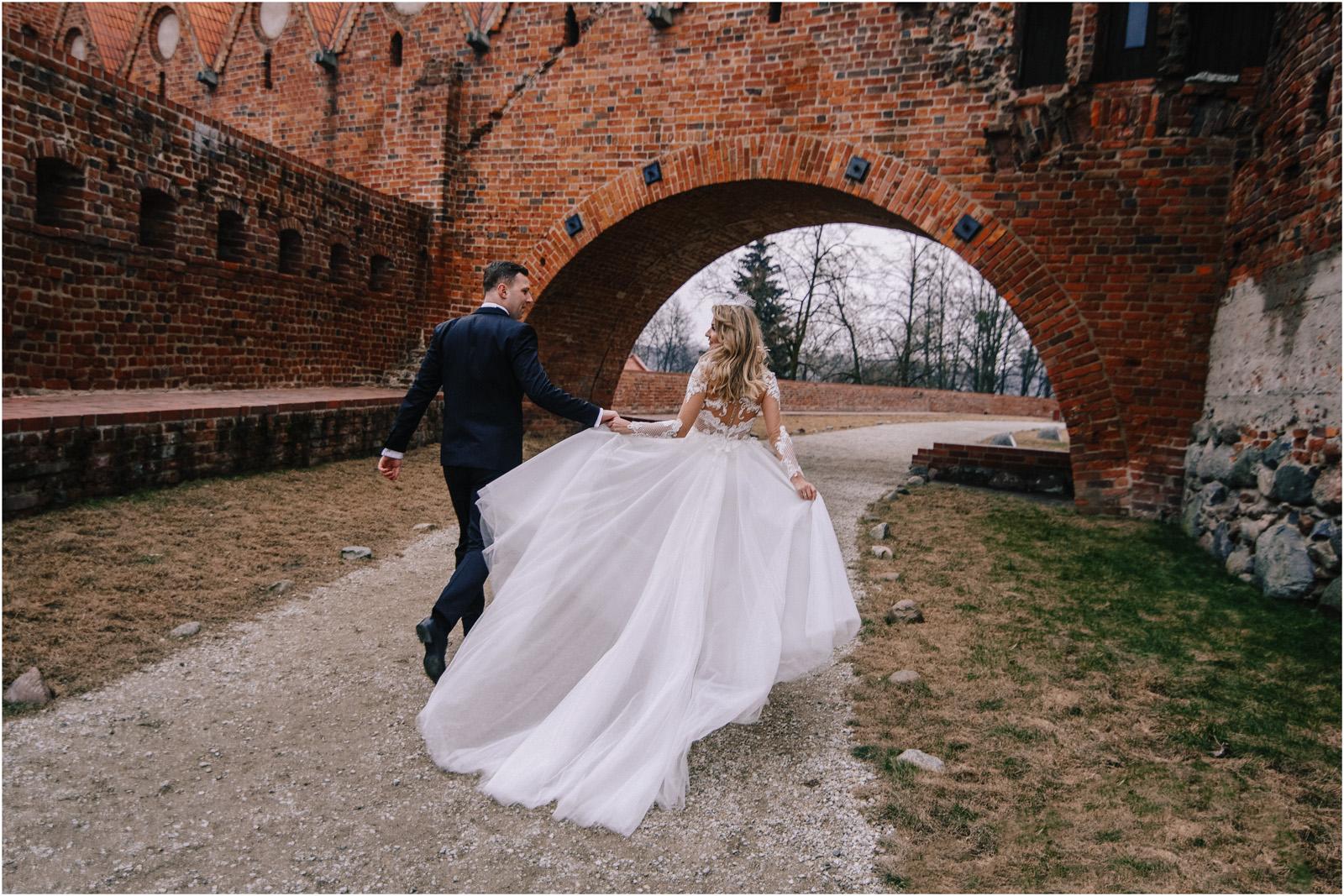 Patrycja & Kamil | sesja ślubna w Toruniu 29