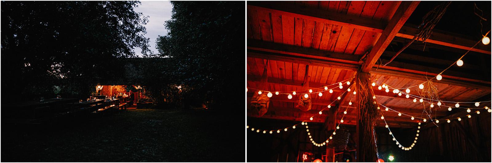 Agatka & Mati | garden party i impreza w stodole 68
