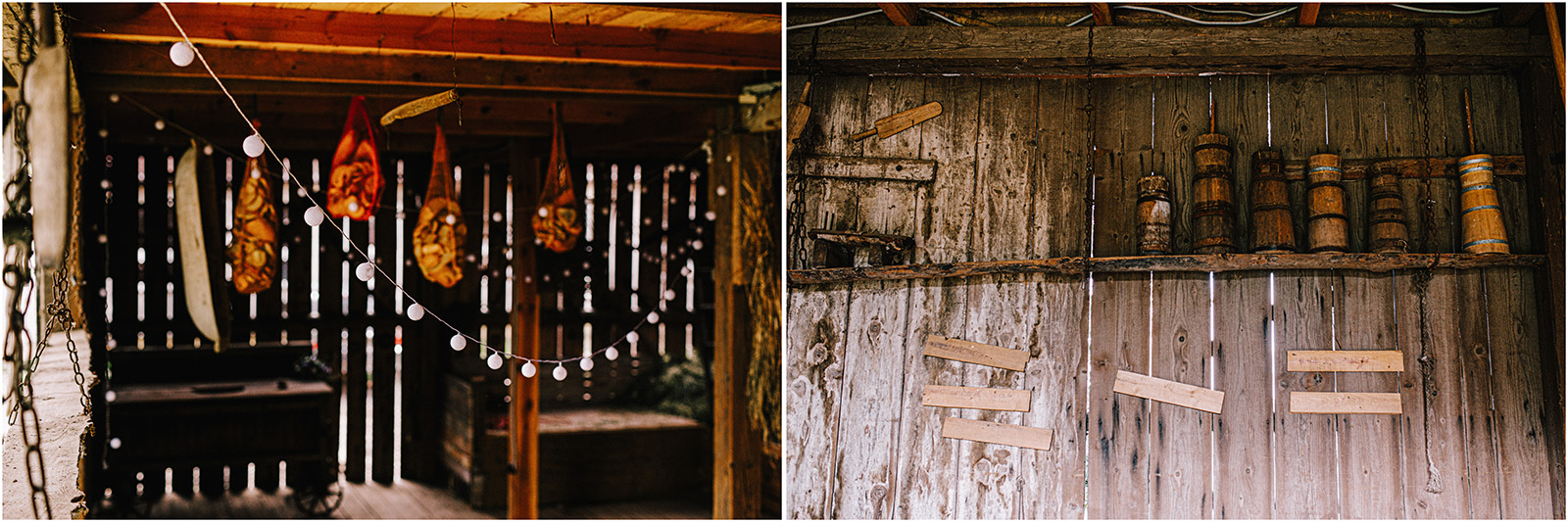 Agatka & Mati | garden party i impreza w stodole 21