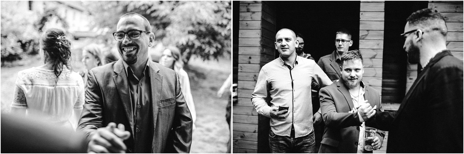Agatka & Mati | garden party i impreza w stodole 27