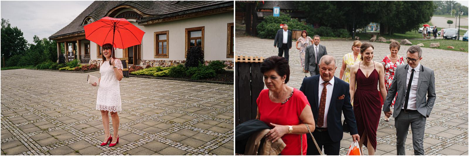 Kasia & Damian   ślub plenerowy w Kuźni Smaków i sesja w skansenie 24