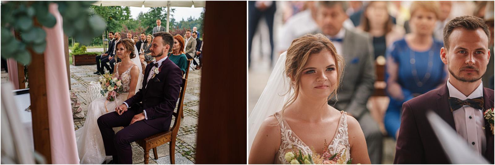 Kasia & Damian   ślub plenerowy w Kuźni Smaków i sesja w skansenie 31
