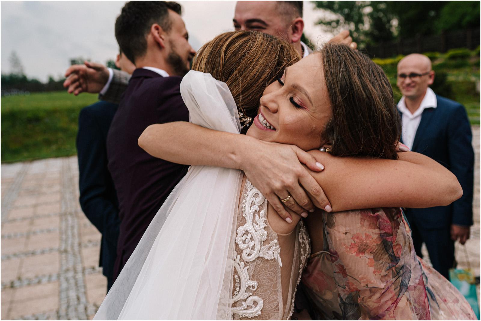 Kasia & Damian   ślub plenerowy w Kuźni Smaków i sesja w skansenie 44
