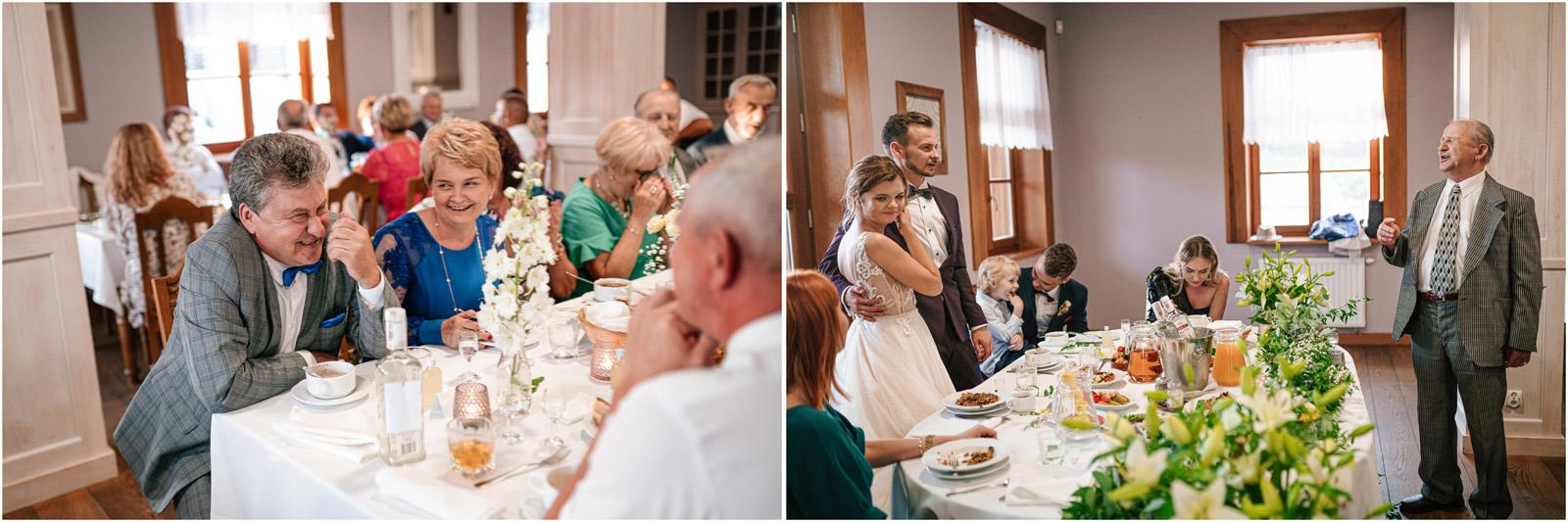 Kasia & Damian   ślub plenerowy w Kuźni Smaków i sesja w skansenie 63
