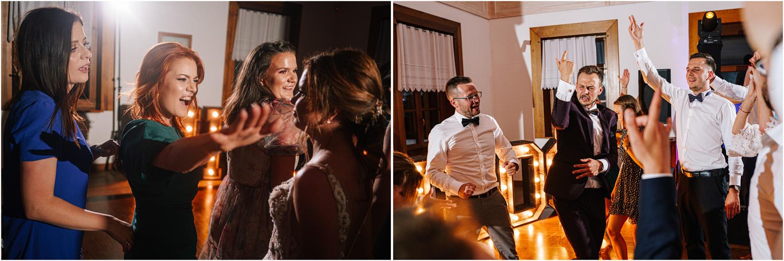 Kasia & Damian   ślub plenerowy w Kuźni Smaków i sesja w skansenie 100