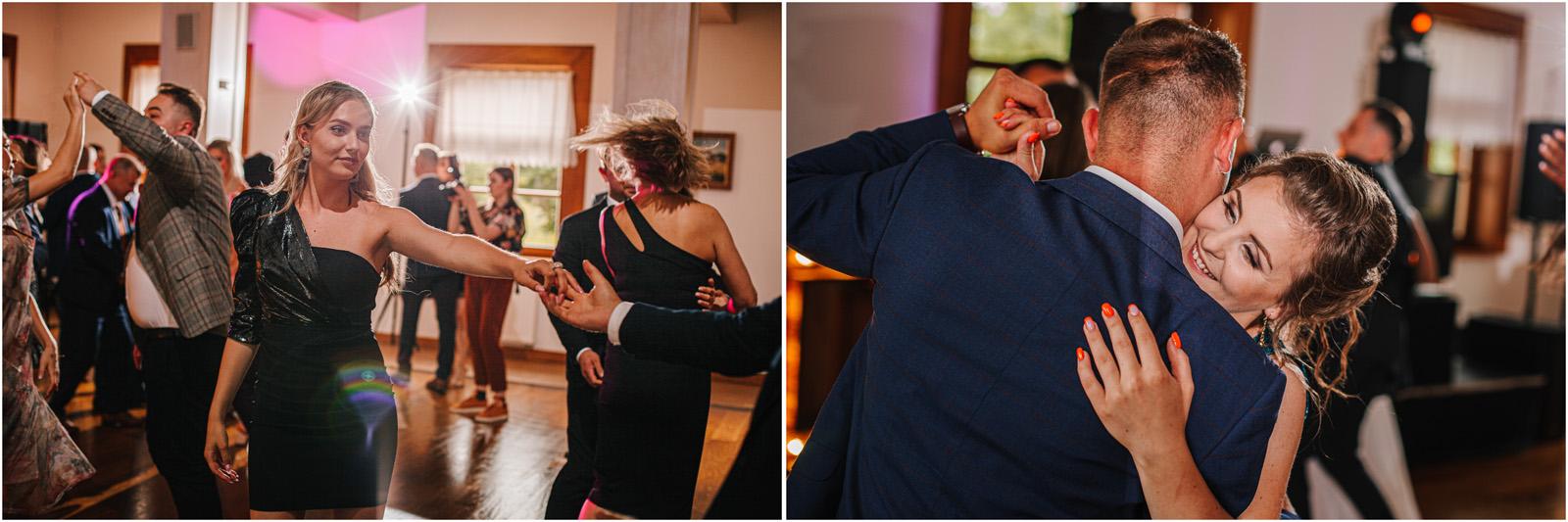 Kasia & Damian   ślub plenerowy w Kuźni Smaków i sesja w skansenie 73