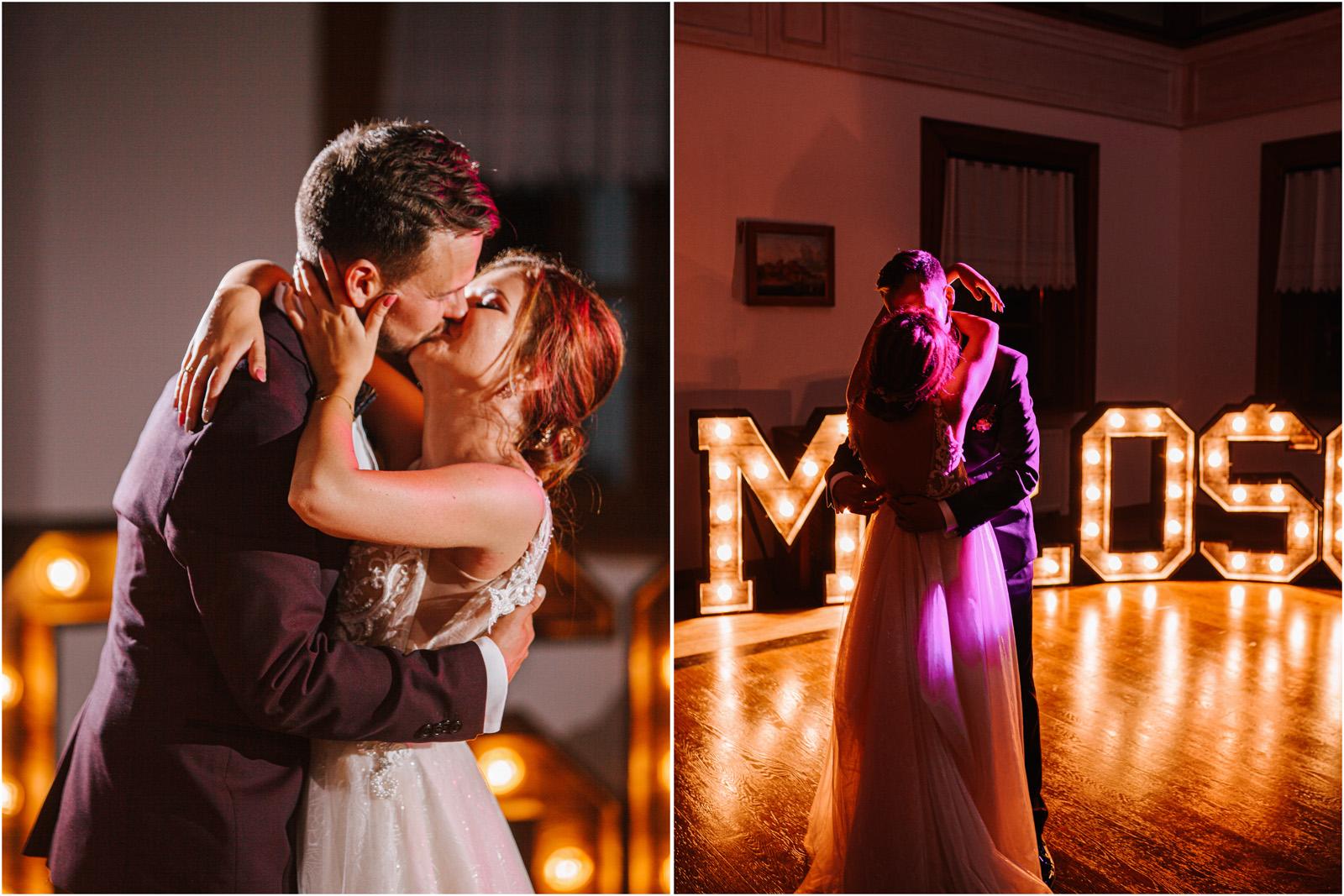 Kasia & Damian   ślub plenerowy w Kuźni Smaków i sesja w skansenie 93