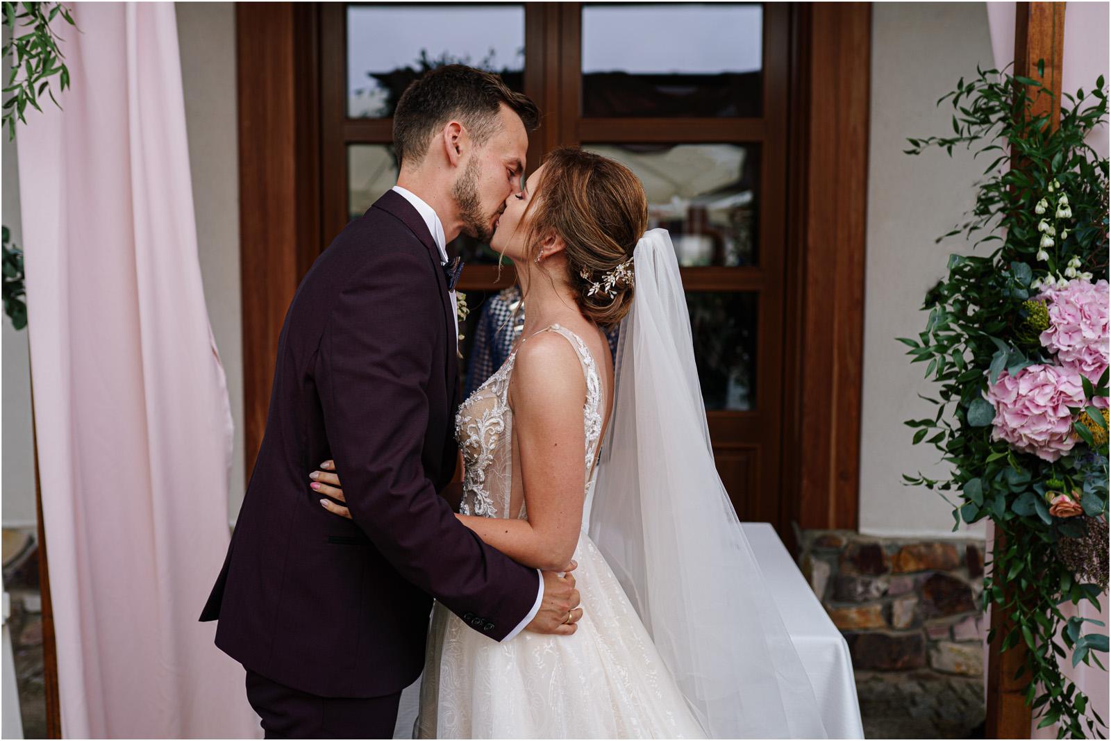 Kasia & Damian   ślub plenerowy w Kuźni Smaków i sesja w skansenie 38