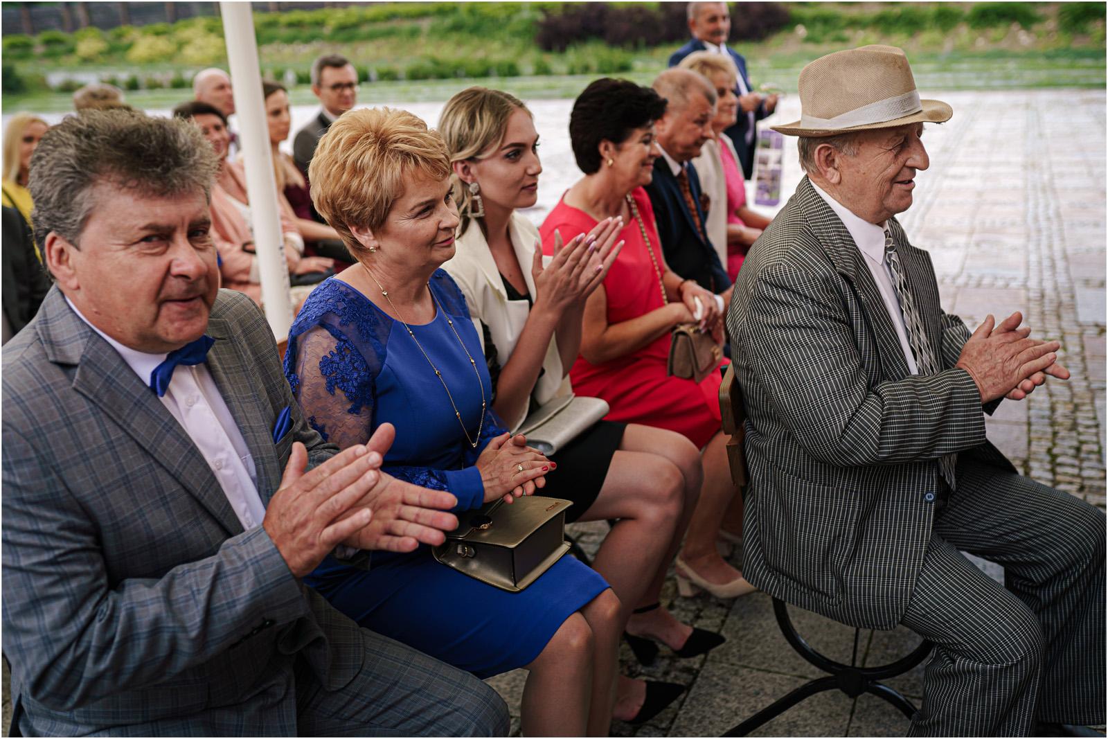 Kasia & Damian   ślub plenerowy w Kuźni Smaków i sesja w skansenie 39