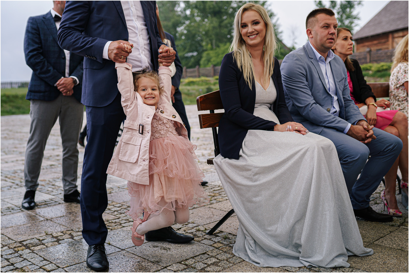 Kasia & Damian   ślub plenerowy w Kuźni Smaków i sesja w skansenie 34