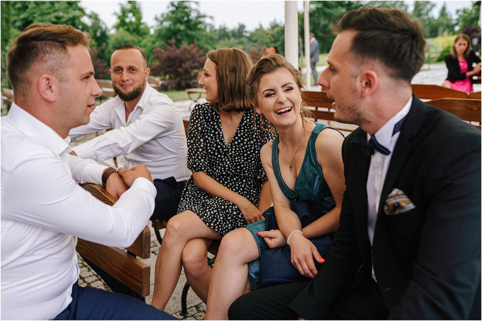 Kasia & Damian   ślub plenerowy w Kuźni Smaków i sesja w skansenie 49