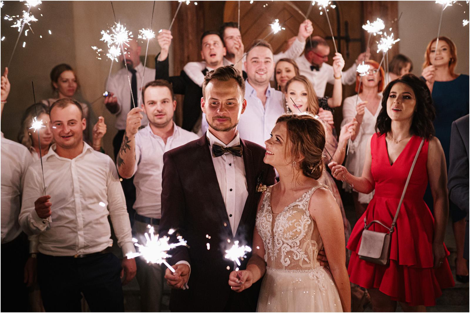 Kasia & Damian   ślub plenerowy w Kuźni Smaków i sesja w skansenie 111