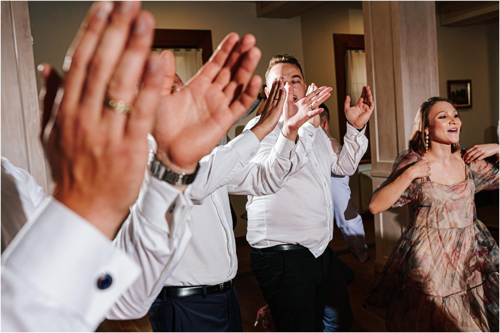 Kasia & Damian   ślub plenerowy w Kuźni Smaków i sesja w skansenie 74