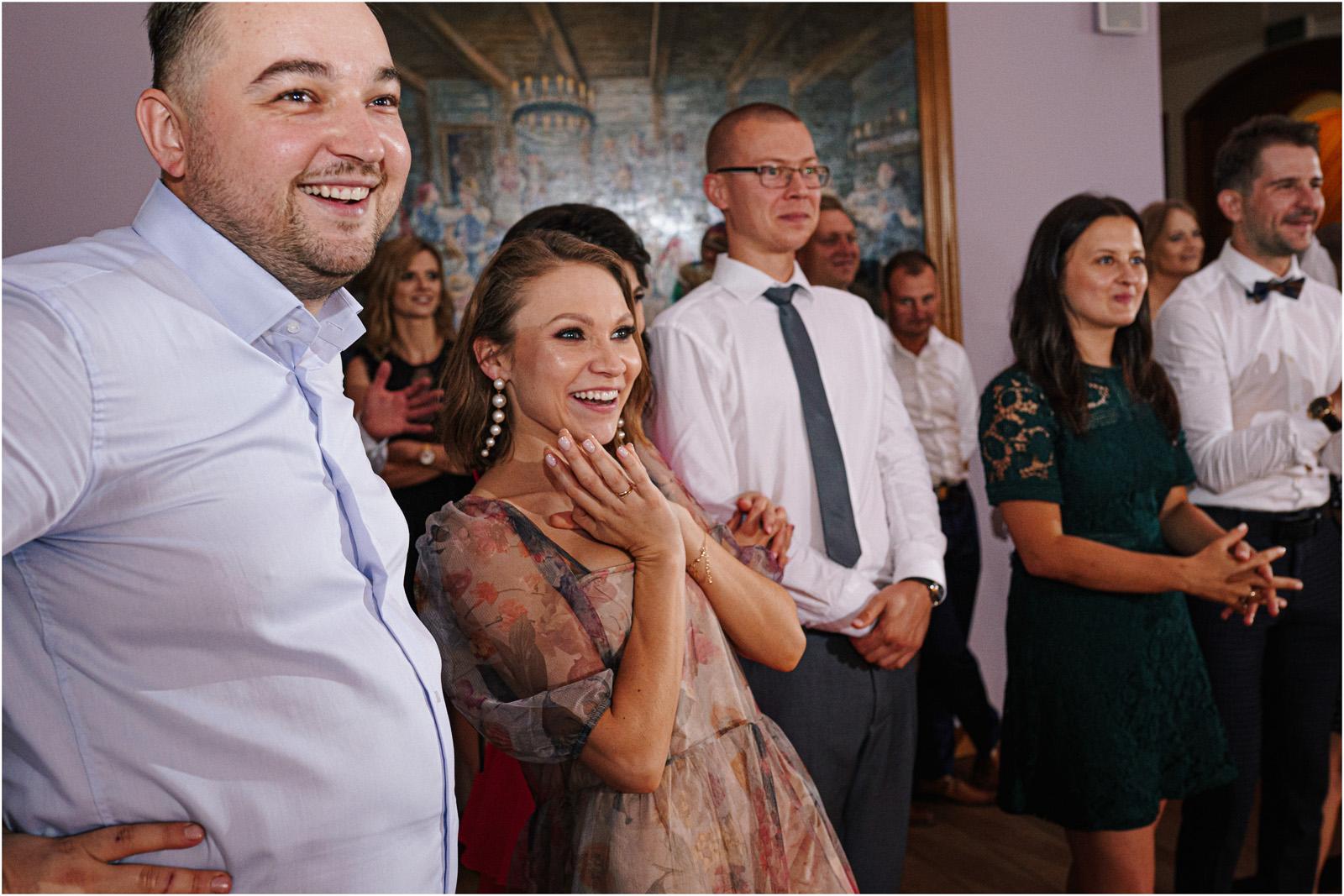 Kasia & Damian   ślub plenerowy w Kuźni Smaków i sesja w skansenie 67