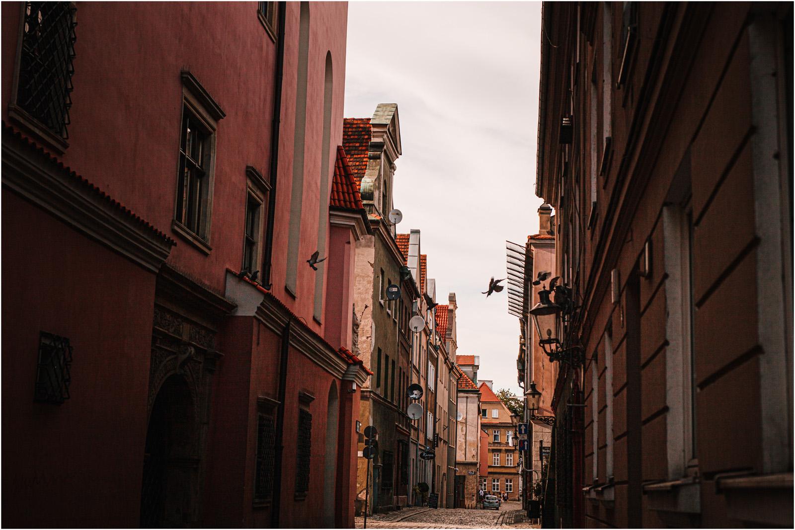 Asia & Andrzej | sesja na dachu w Poznaniu 9