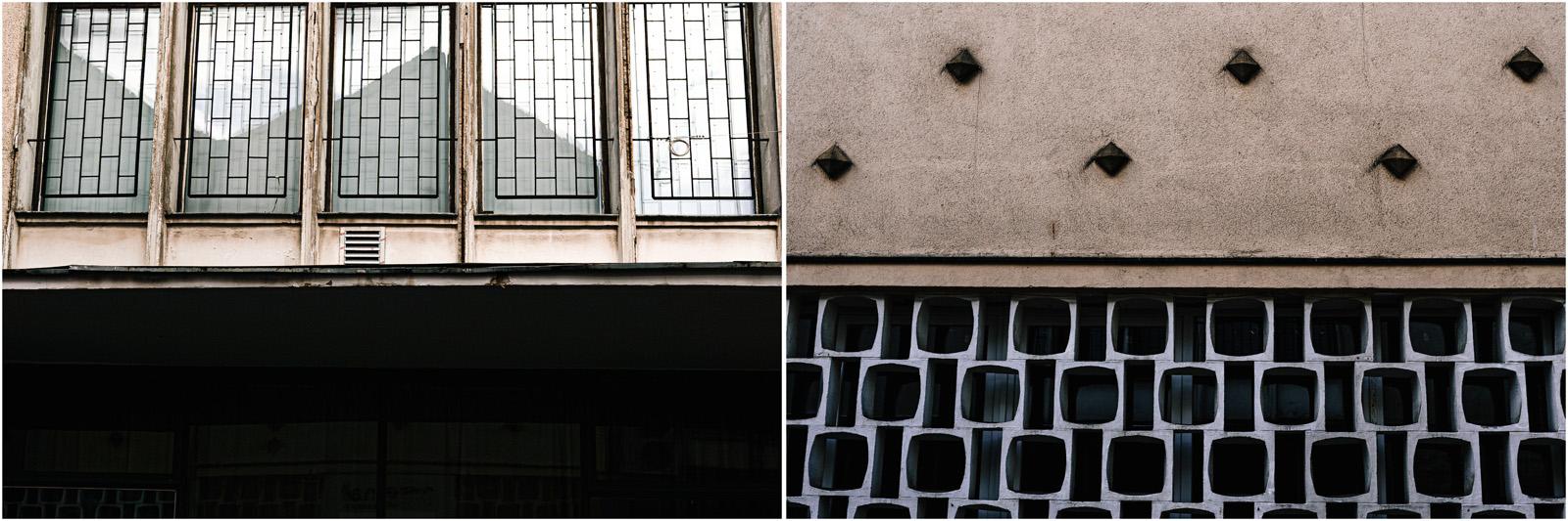 Asia & Andrzej | sesja na dachu w Poznaniu 26