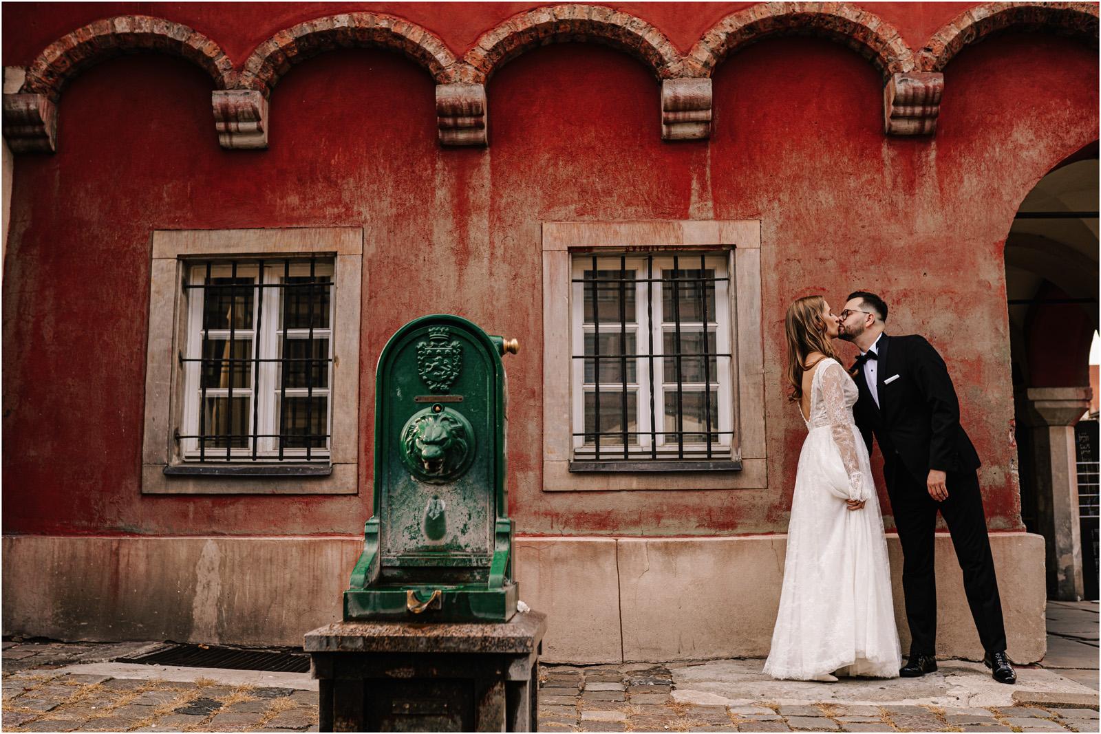 Asia & Andrzej | sesja na dachu w Poznaniu 18