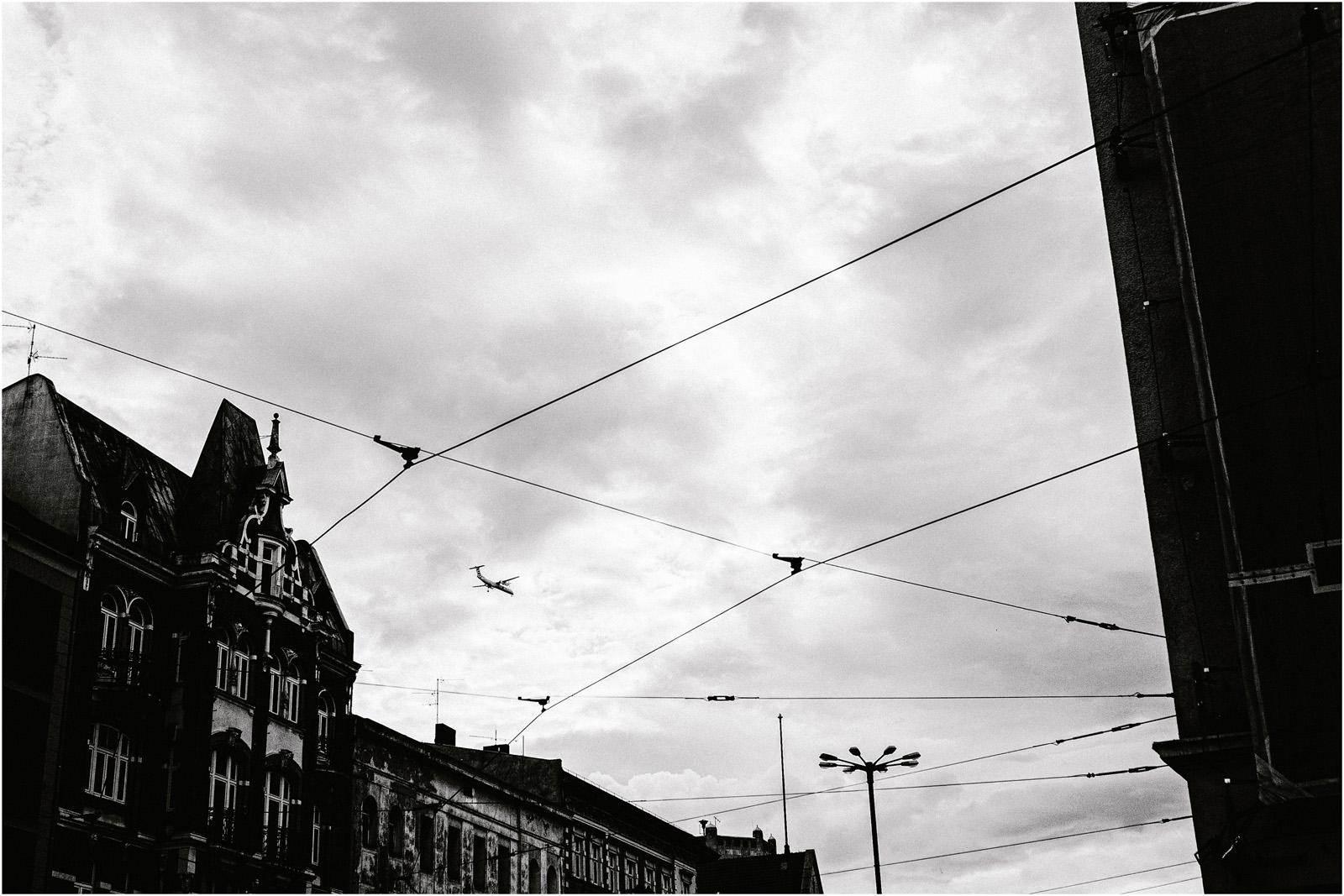 Asia & Andrzej | sesja na dachu w Poznaniu 34
