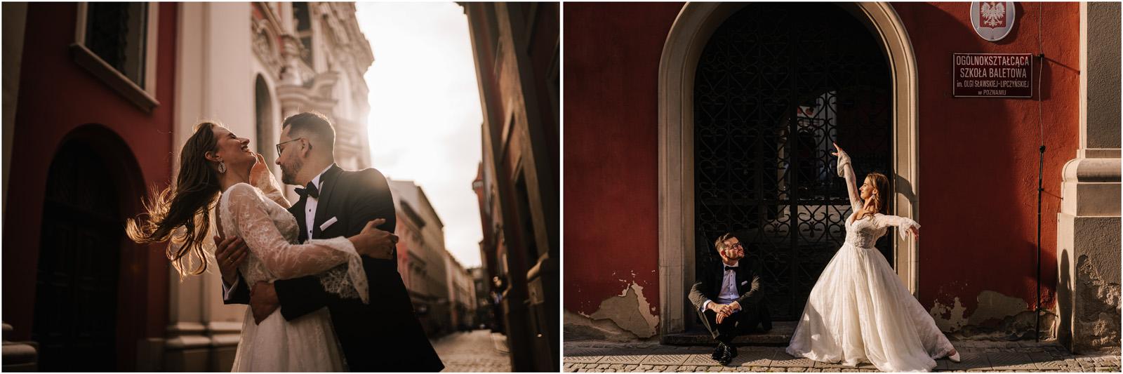 Asia & Andrzej | sesja na dachu w Poznaniu 10