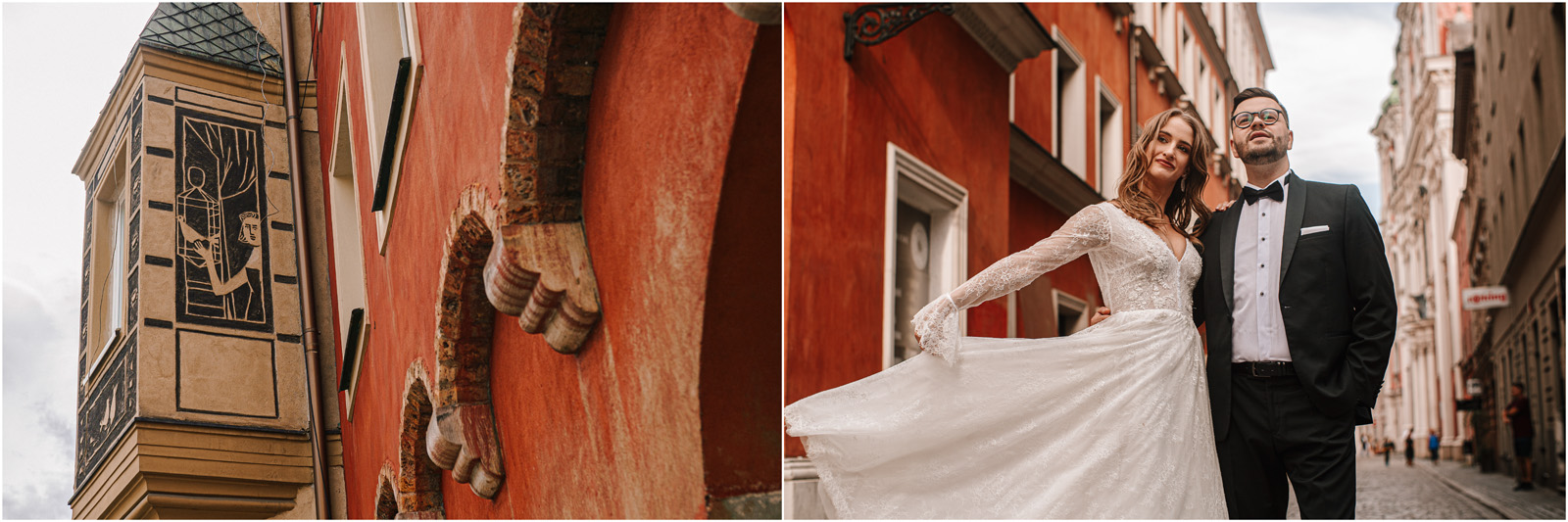 Asia & Andrzej | sesja na dachu w Poznaniu 19