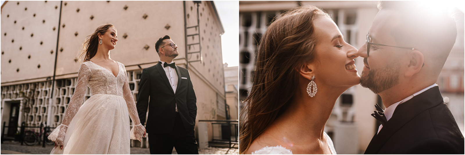 Asia & Andrzej | sesja na dachu w Poznaniu 24