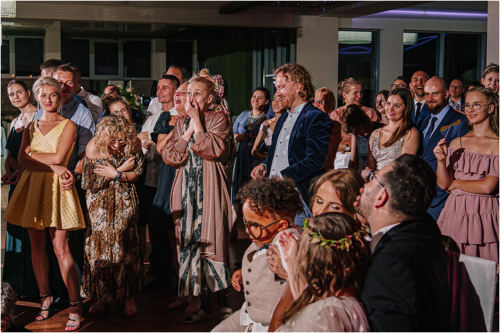 Asia & Andrzej | wesele artystów w Uroczysku 114