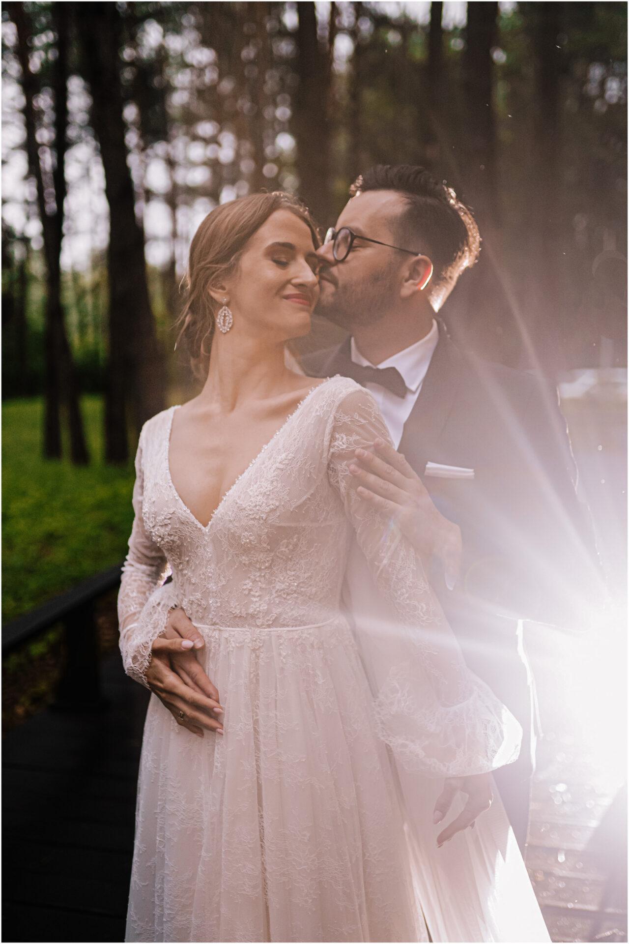 Asia & Andrzej | wesele artystów w Uroczysku 53