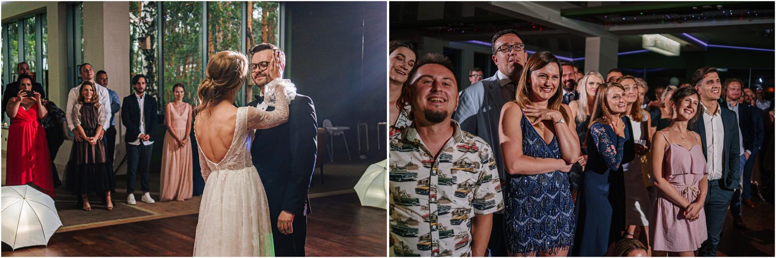 Asia & Andrzej | wesele artystów w Uroczysku 83