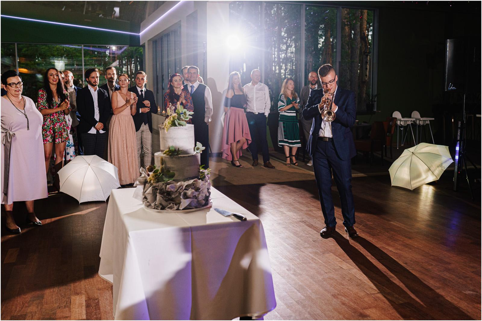 Asia & Andrzej | wesele artystów w Uroczysku 123