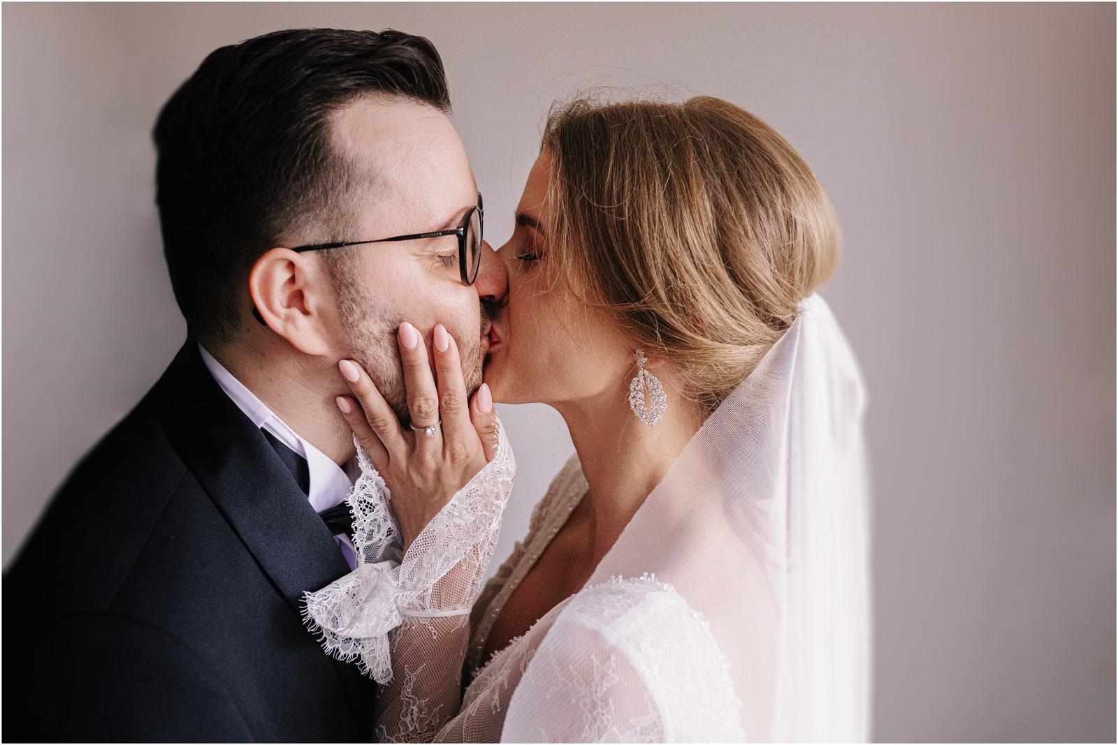 Asia & Andrzej | wesele artystów w Uroczysku 25