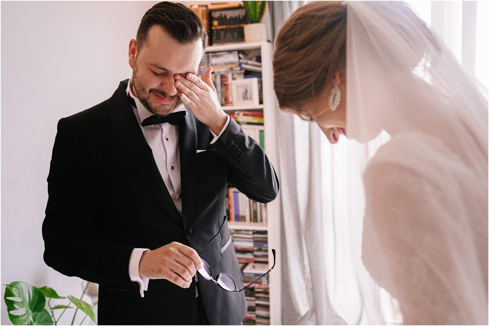 Asia & Andrzej | wesele artystów w Uroczysku 23